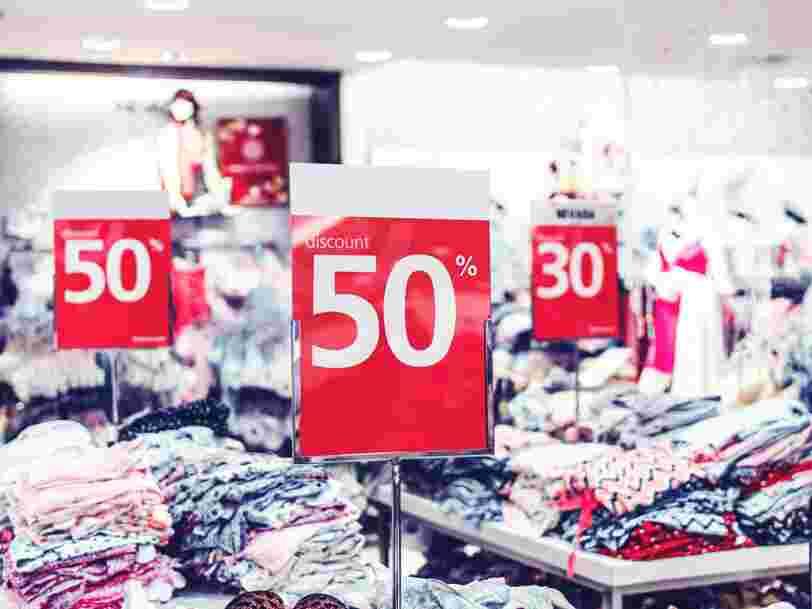 Décalés d'un mois, les soldes d'été s'annoncent compliqués pour les commerçants
