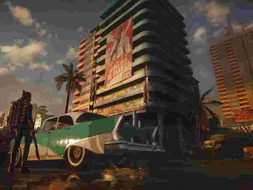 Toutes les annonces de l'événement Ubisoft Forward, de 'Far Cry 6' à 'Assassin's Credd : Valhalla'