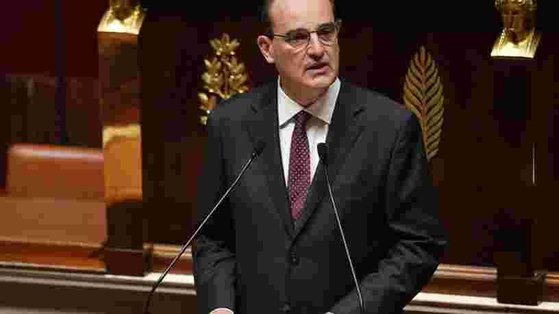 Les principales annonces de Jean Castex sur le plan de relance à 100 Mds€ du gouvernement