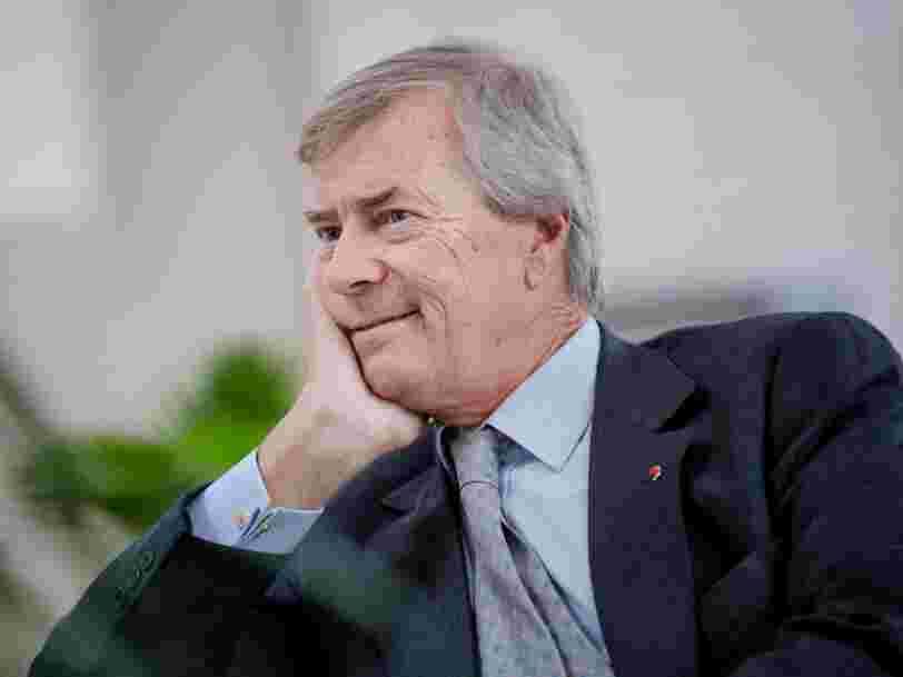 Vivendi devient le premier actionnaire de Lagardère