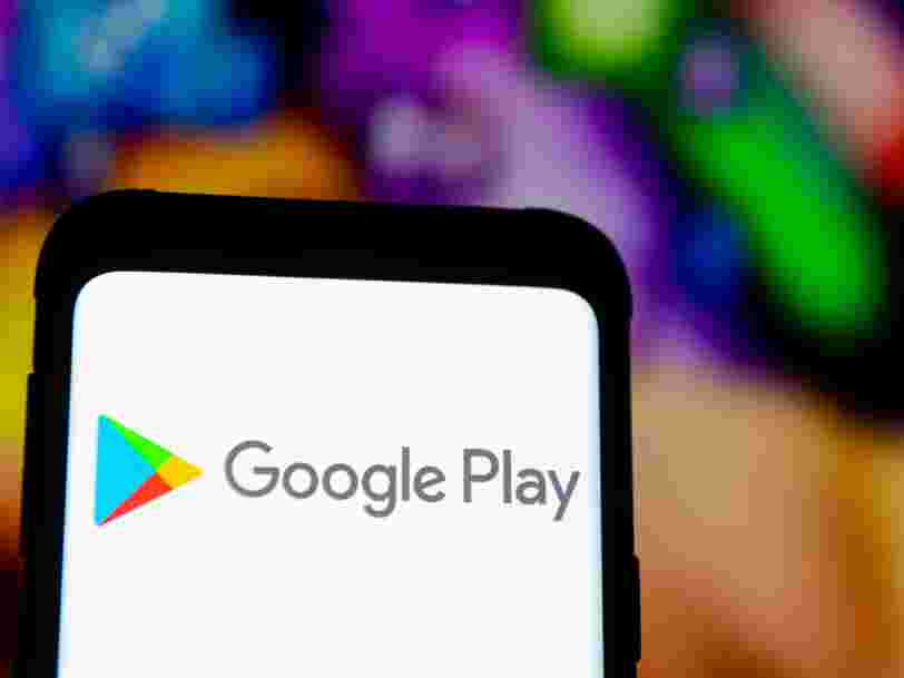 Google Play Pass, l'Apple Arcade d'Android, arrive en France avec plus de 500 jeux et applications