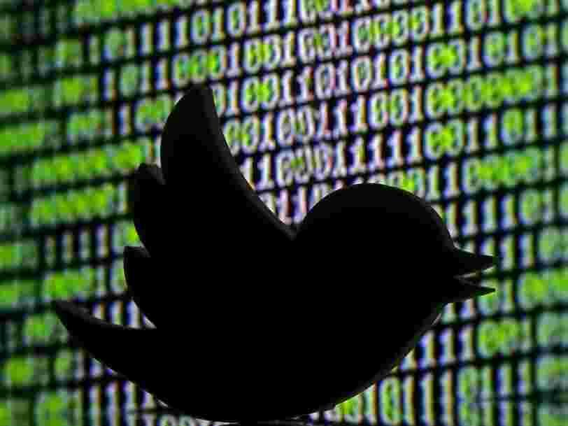 Les pirates qui ont hacké le Twitter de Joe Biden et Elon Musk s'en seraient tirés avec 120 000 $ de bitcoin