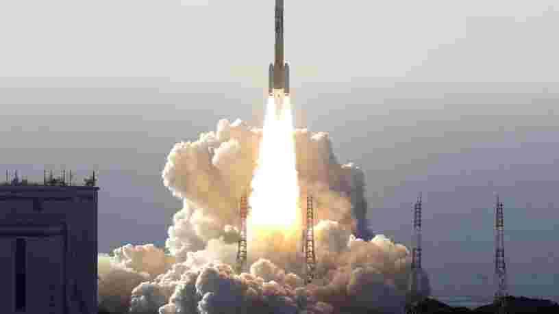 La sonde des Emirats arabes unis pourrait rejoindre 6 autres déjà en orbite autour de Mars