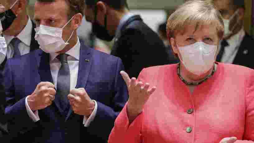 Un accord sur un plan de relance européen historique de 750 Mds€ a enfin été trouvé par les 27