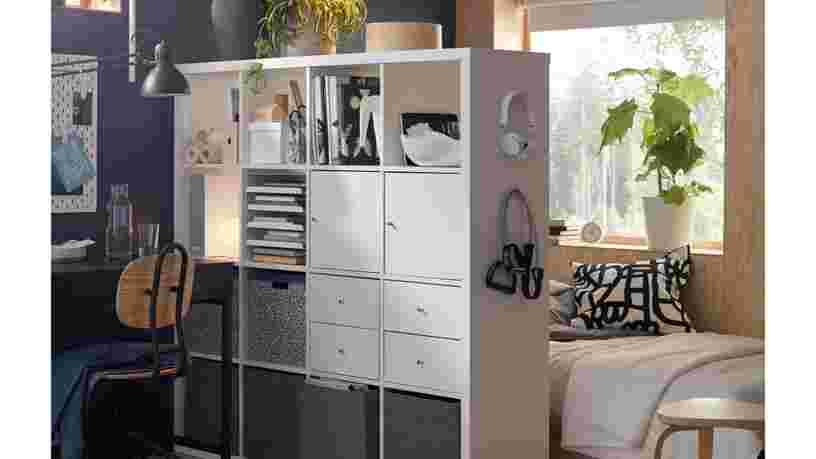 Ikea propose de reprendre vos anciens meubles en échange d'un bon d'achat