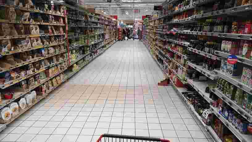 Leclerc, Carrefour, Lidl... Les supermarchés préférés des Français pour faire leurs courses