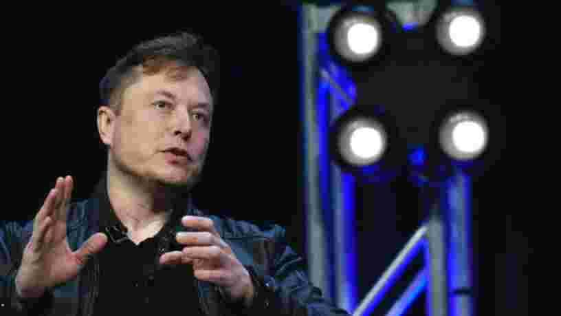 Elon Musk met en garde ceux qui pensent que l'IA ne pourra pas être plus intelligente qu'eux