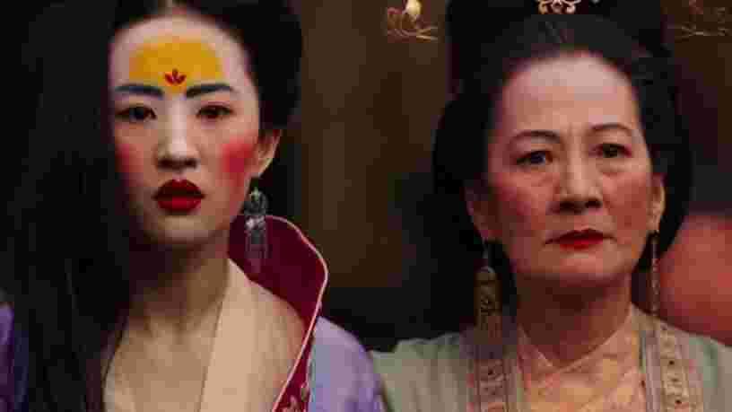 Disney retire 'Mulan' de son calendrier de sorties, et reporte les prochains 'Avatar' et 'Star Wars' d'un an