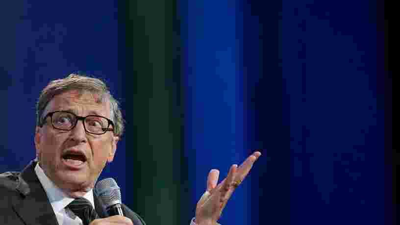 Non, Bill Gates ne va pas implanter des puces pour géolocaliser la population avec le vaccin contre le Covid-19