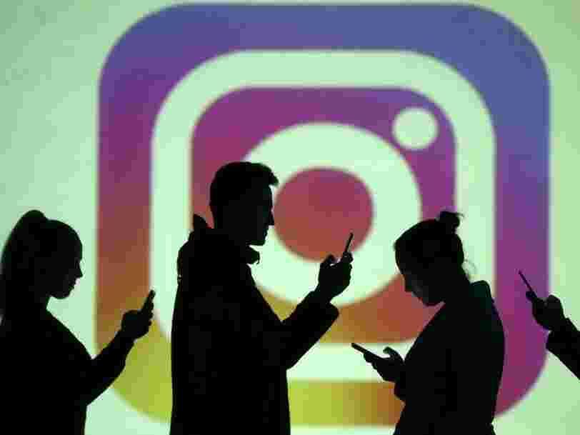 Les utilisateurs noirs d'Instagram ont 50% plus de risques d'être bannis automatiquement que les blancs
