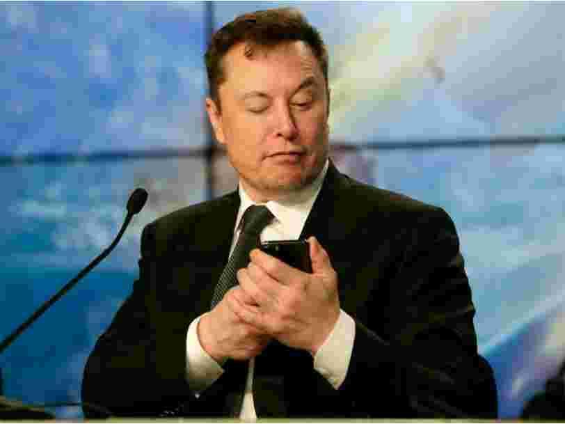 Elon Musk évoque la possibilité de sortir une Tesla compacte et bon marché
