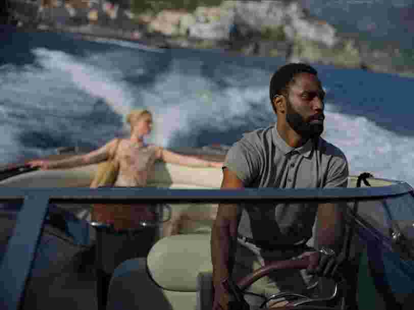 'Tenet' de Christopher Nolan sortira finalement le 26 août