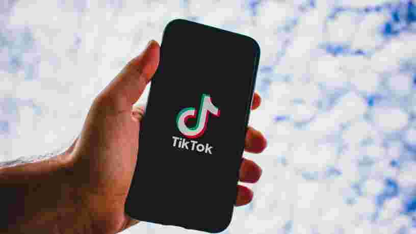 Voici le top 15 des comptes français les plus suivis sur TikTok