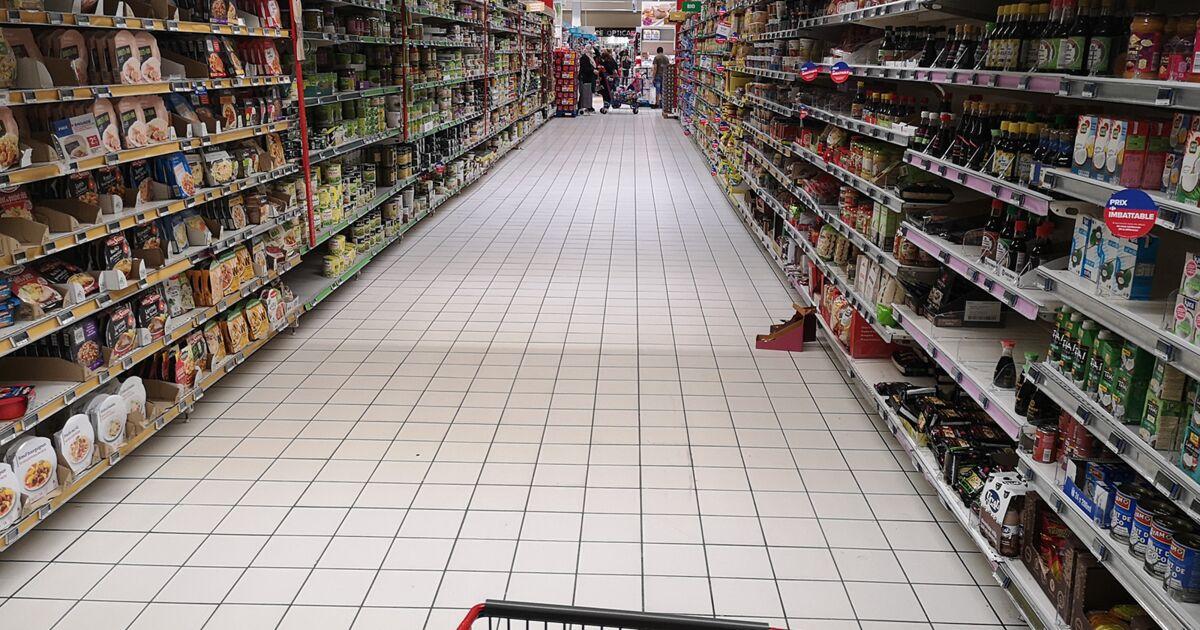 Carrefour très mal noté par ses salariés, selon un syndicat de l'enseigne