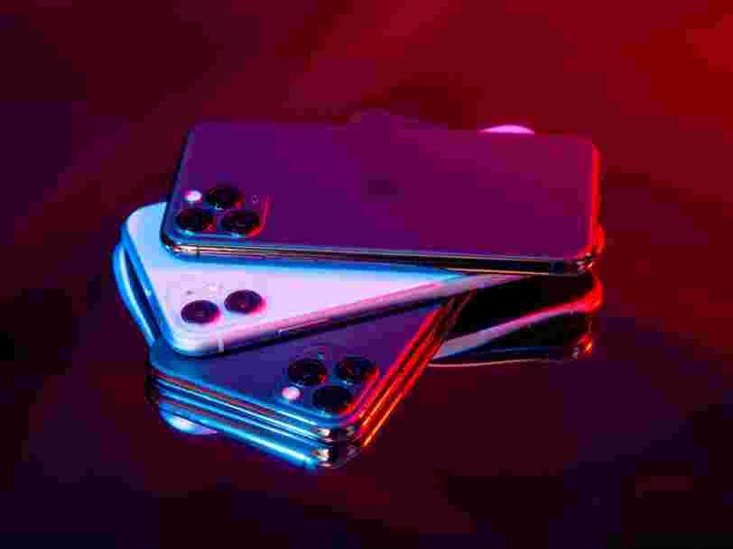 Le nouvel iPhone sera probablement retardé de quelques semaines