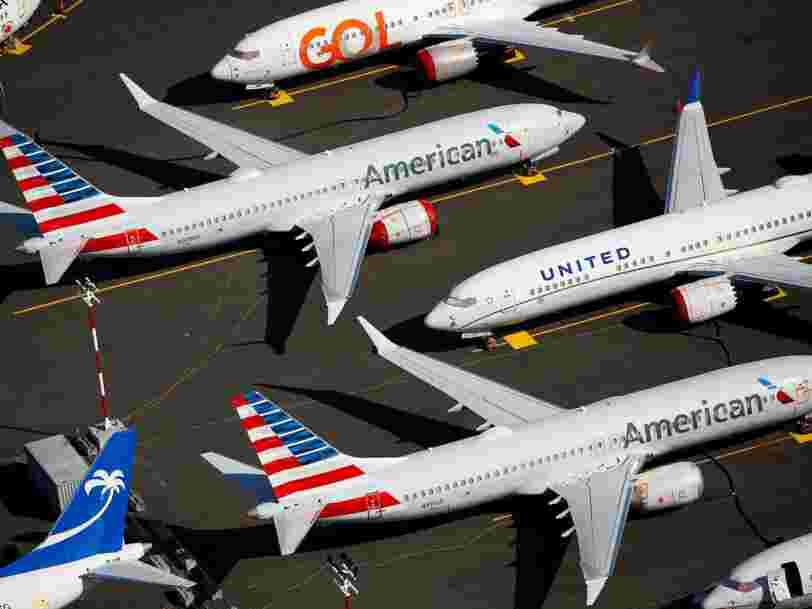 Le Boeing 737 Max pourrait reprendre ses vols le mois prochain s'il effectue ces changements
