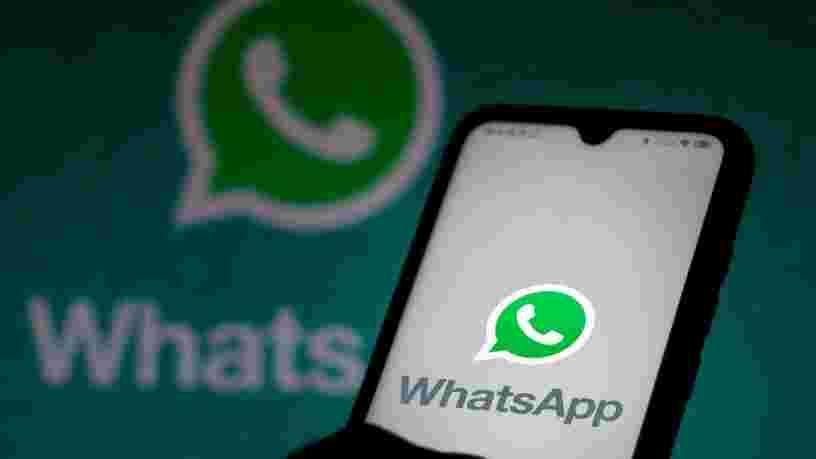 WhatsApp propose de vérifier les informations des messages transférés pour lutter contre les fakenews