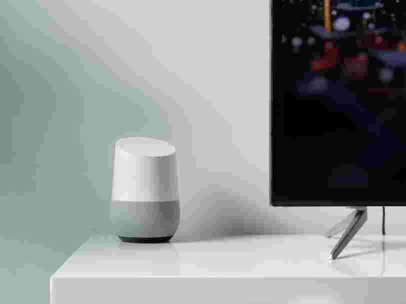 Google désactive l'enregistrement par défaut de vos conversations sur son assistant vocal