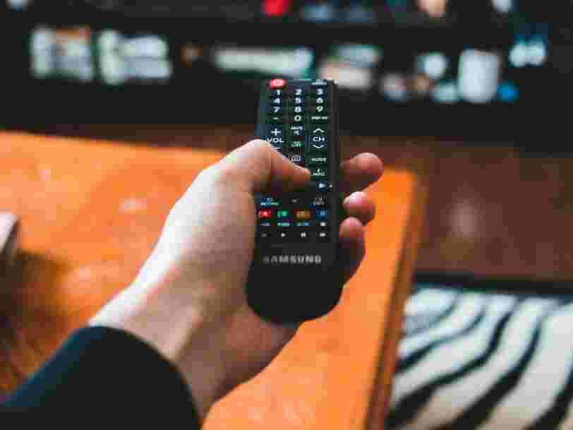 Vous pourrez désormais voir des films à la télé le samedi soir