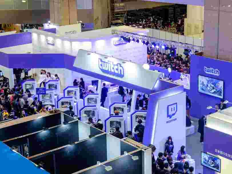 Twitch Prime devrait changer de nom pour devenir Prime Gaming