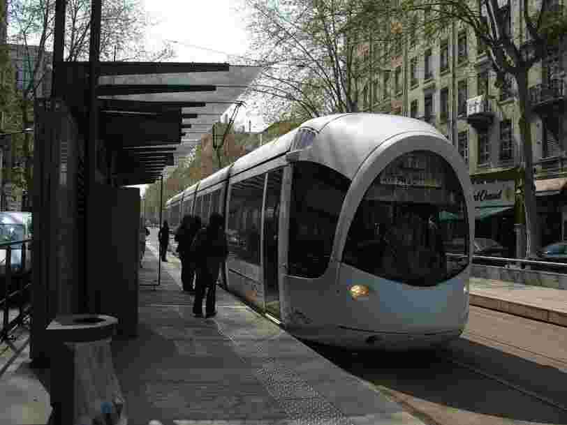 Voici les 10 meilleurs tramways inaugurés au 21ème siècle dans de grandes villes