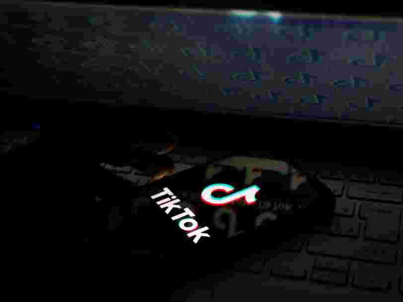 La Cnil ouvre une enquête préliminaire sur TikTok en France