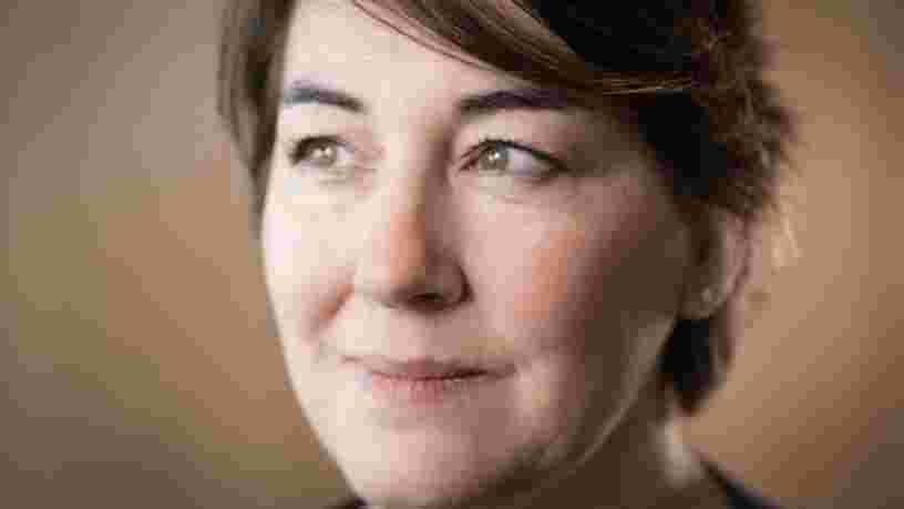 Françoise Brougher, ancienne dirigeante de Pinterest, porte plainte pour discrimination sexiste contre l'entreprise