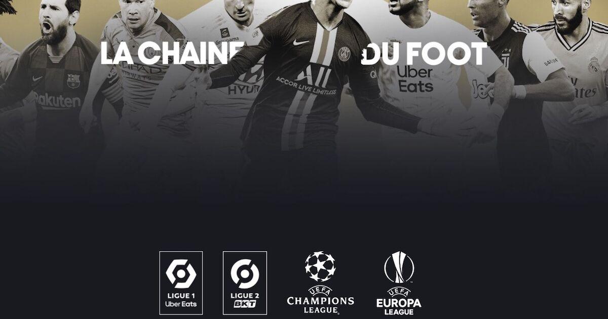 Voici combien cela vous coûtera de voir toute la Ligue 1 sur Téléfoot et Canal+