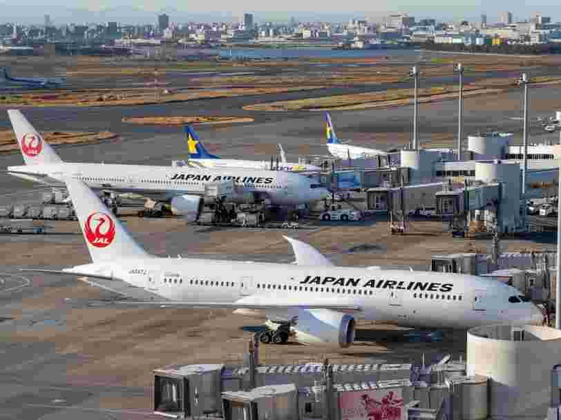 Air France, Lufthansa... Voici les pertes abyssales des compagnies aériennes en raison de la crise