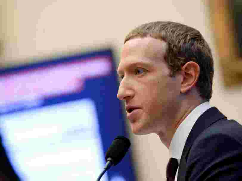 Facebook va interdire les 'discours de haine implicites' comme le blackface et les stéréotypes antisémites