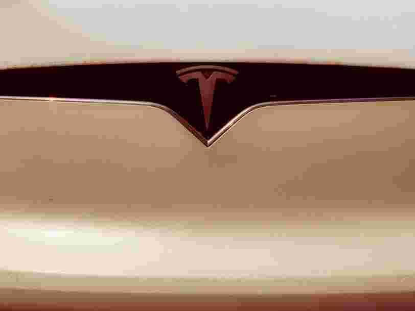 Tesla se préparerait à devenir un fournisseur d'électricité en Europe