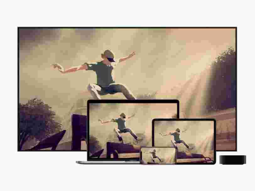 Apple s'apprêterait à lancer des abonnements regroupant ses différents services, dont des cours de sport