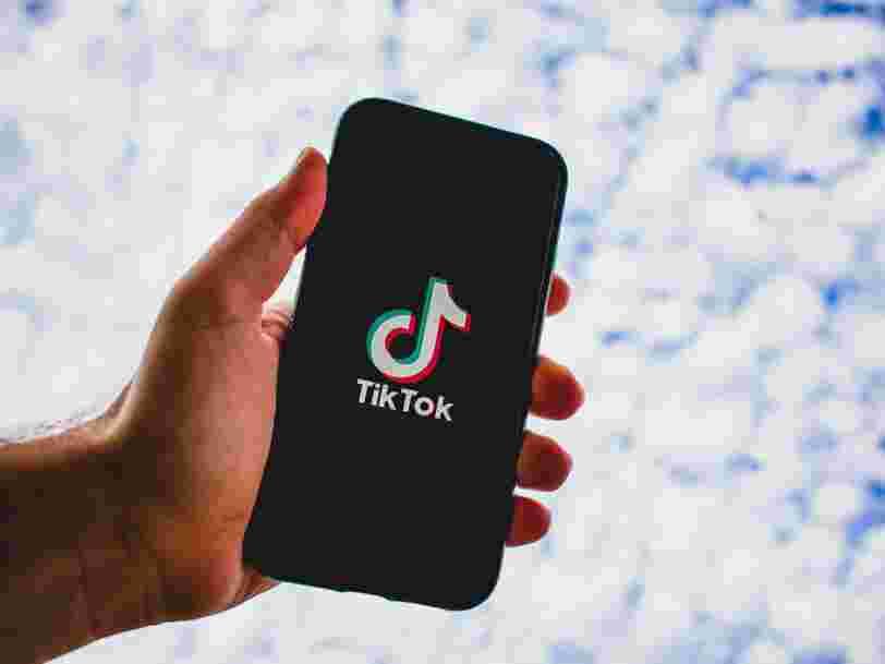 Tiktok pourrait faire son retour en Inde grâce à un potentiel rachat par un gros acteur local