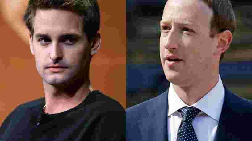 Facebook et Snap se seraient renseignés pour racheter Dubsmash, le rival de TikTok