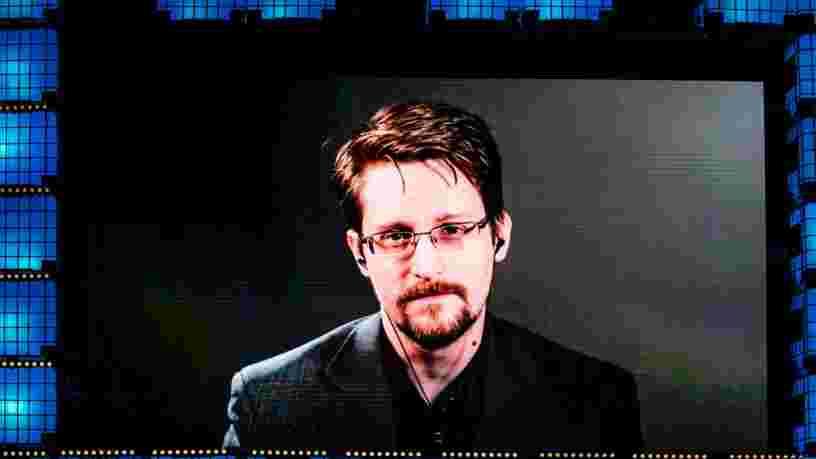 Donald Trump pourrait gracier Edward Snowden après avoir appelé à son exécution