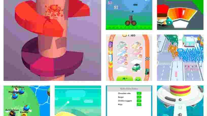 Grâce à Tencent, l'éditeur de jeux Voodoo devient la nouvelle licorne française