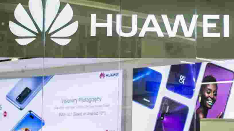 Huawei ne pourra plus mettre à jour les services Google sur ses anciens téléphones Android