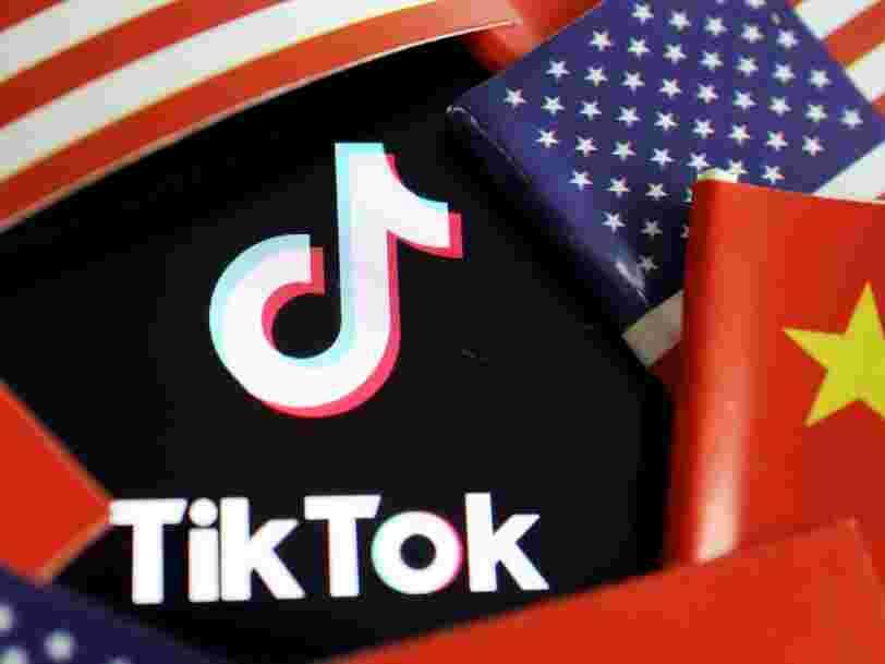 Oracle voudrait lui aussi racheter TikTok aux États-Unis, comme Microsoft
