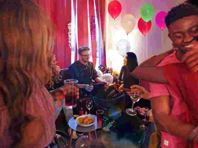 Airbnb interdit purement et simplement de faire la fête dans ses locations