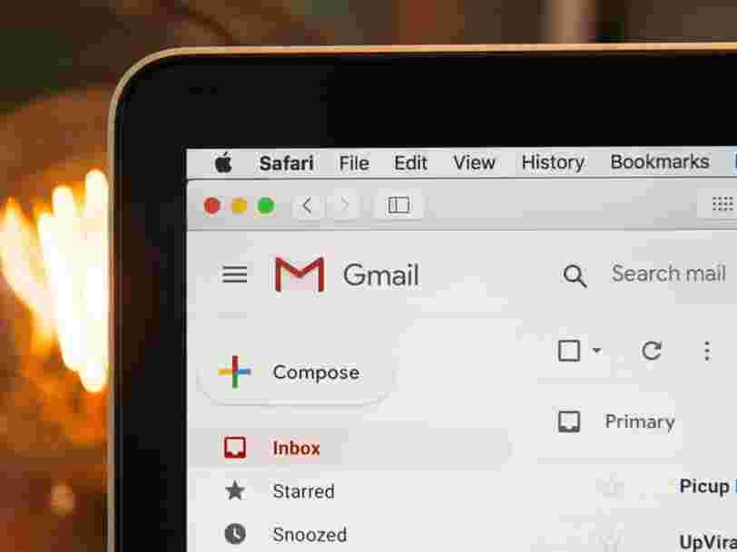 Gmail et les services Google Drive et Meet connaissent une panne mondiale ce jeudi 20 août