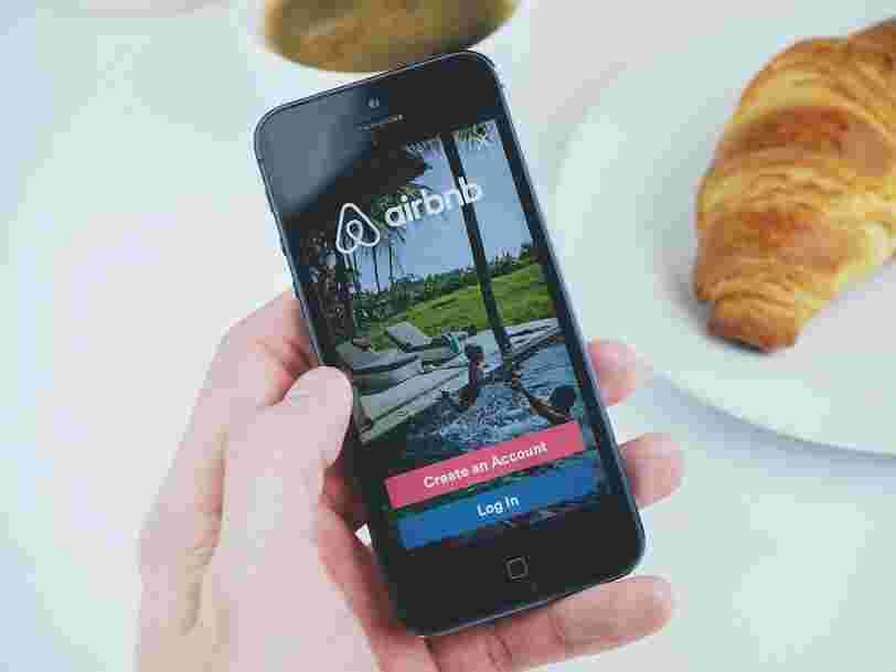 Airbnb lance officiellement son processus d'entrée en Bourse
