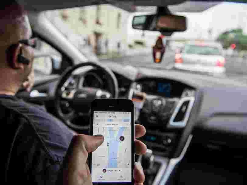 L'ancien chef de la sécurité d'Uber inculpé pour avoir tenté de dissimuler un piratage de données en 2016