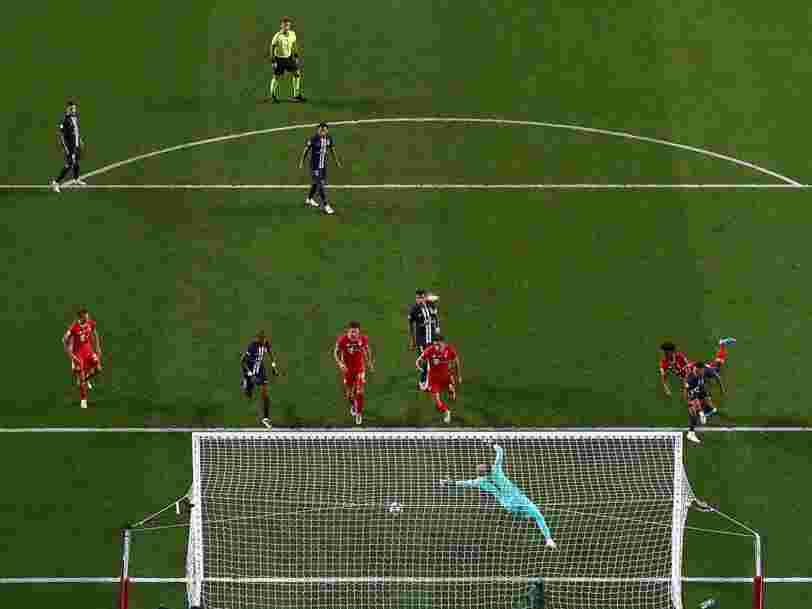 PSG-Bayern est la finale de Ligue des Champions qui a rassemblé le plus de téléspectateurs depuis les années 90