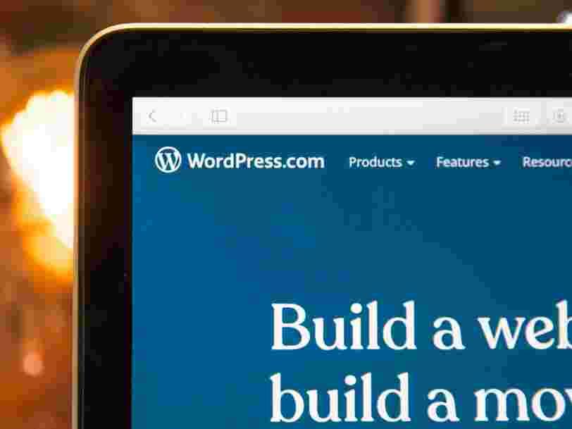 Apple a voulu forcer Wordpress à monétiser son appli pour toucher 30 % de commission