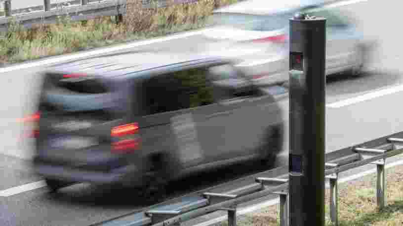 4 villes épinglées par la Cnil pour avoir abusé de la reconnaissance automatique des plaques d'immatriculation