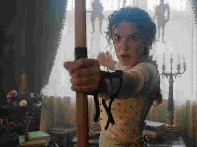 'Family Business', 'Enola Holmes'... Les films et séries qui arrivent sur Netflix en septembre