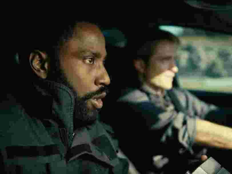 'Tenet' au cinéma : faut-il se laisser emporter par la machine de Christopher Nolan ?