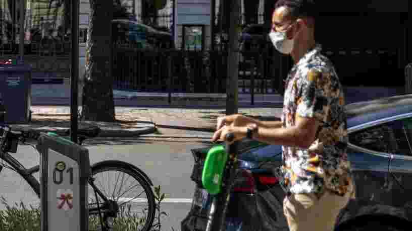 Le port du masque devient obligatoire partout à Paris et en proche banlieue dès ce vendredi
