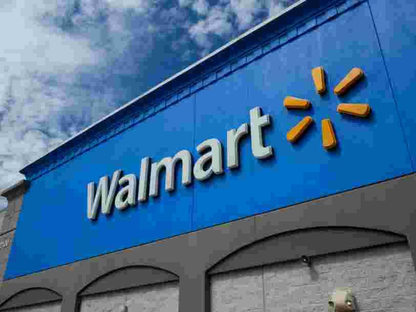 Walmart fait équipe avec Microsoft pour tenter de racheter TikTok