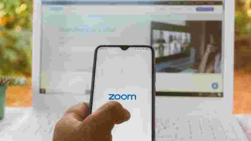 Zoom a vu ses revenus s'envoler de 355% au deuxième trimestre